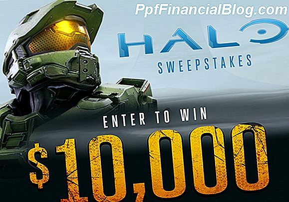 Spirit Halloween - Halo Sweepstakes (potekel)