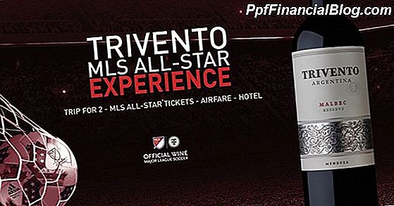Trivento - MLS All-Star Experience Sweepstakes (Istekao)