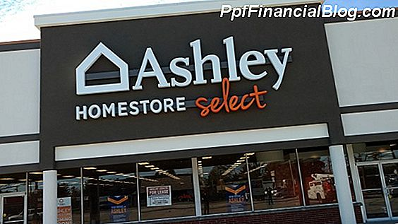 Ashley HomeStore - disain vs võistluskonkursid