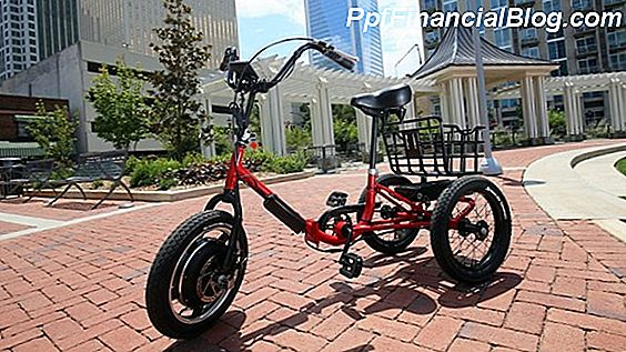 Liberty Trike - Liberty Electric Trike Give