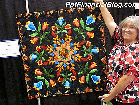 American Quilter's Society - Quilters Grand Giveaway (Istekao)