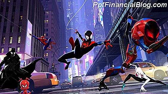 Sony Rewards - Spider-Man: Into Spider-Verse Giveaway (potekel)