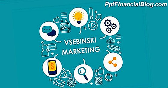 Kaj je email marketing? Definicija e-poštnega marketinga