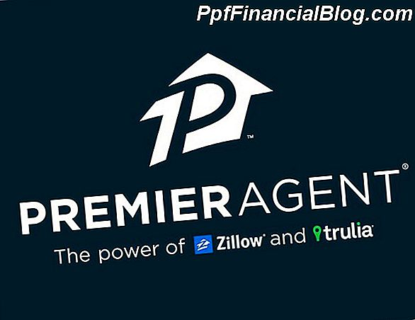 Pojasnitev zillow Premier Agent Program